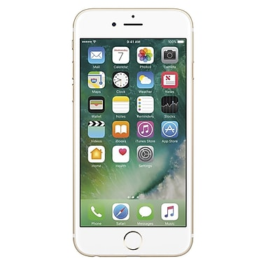 Apple iPhone 6s 64GB Unlocked GSM 4G LTE Dual-Core Phone Refurbished - Gold