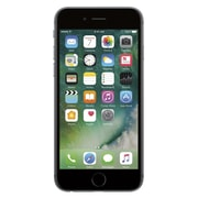 Apple iPhone 6s 64GB Unlocked GSM 4G LTE 12MP Cell Phone Refurbished - Space Gray