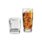 Libbey Carrington 16 Piece Glass Set