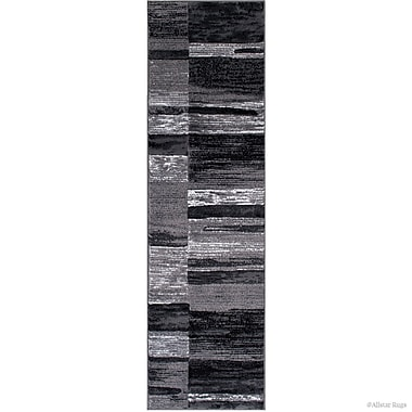 Orren Ellis Ingram High-Quality Shadow Area Rug; 7'10'' x 10'