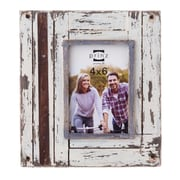 August Grove Rustic River Picture Frame; 4'' x 6''