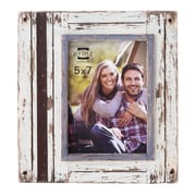 August Grove Rustic River Picture Frame; 5'' x 7''