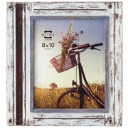 August Grove Rustic River Picture Frame; 8'' x 10''