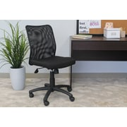 Symple Stuff Budget Mesh Desk Chair; Not Included