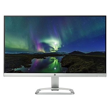 HP - Moniteur IPS ACL T3M80AA#ABA 24er 23,8 po, 1920 x 1080, statique 1000:1; dynamique 10 000 000:1, 7 ms