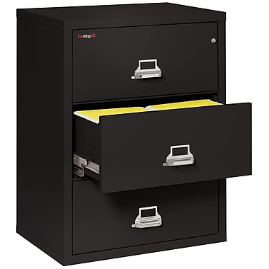 Fire King Lateral 3 Drawer 44