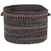 Winston Porter Mclaughlin Utility Basket; 10'' H x 14'' W x 14'' D