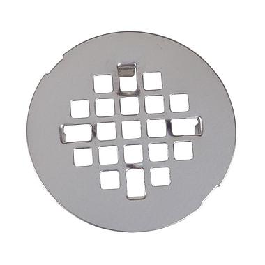 Danco 4.25'' Grid Shower Drain