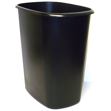 United Solutions Designer 10 Gallons Waste Basket