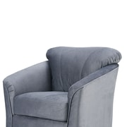 Red Barrel Studio Woodcliff Arm Chair