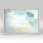 Ivy Bronx 'Calm Cool Collected' Framed Print on Canvas