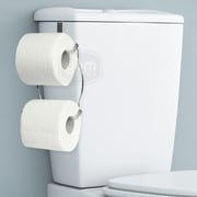 YBM Home Tank Mount Toilet Paper Holder
