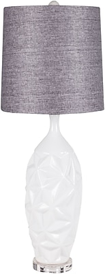 Brayden Studio Chaisson 33'' Table Lamp