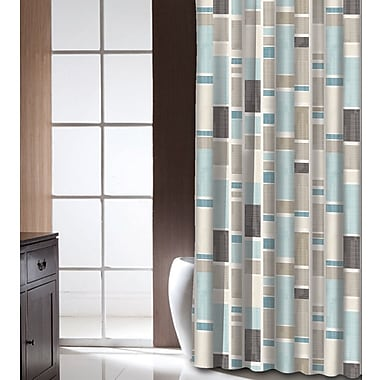 George Oliver Lennards Shower Curtain
