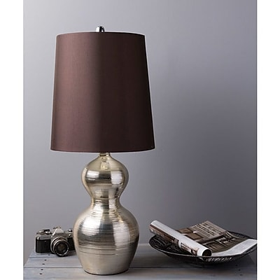 Bloomsbury Market Kujawa 30'' Table Lamp