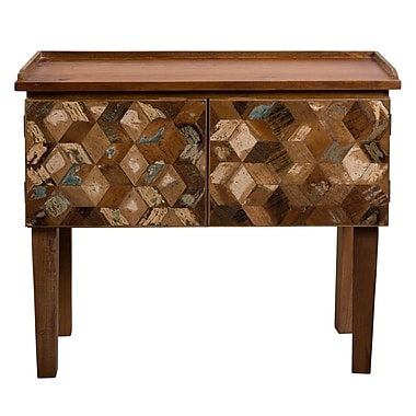 Loon Peak Caiden Console Table