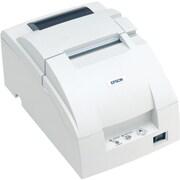 Epson TM-U220B Dot Matrix Printer, Two-color, Wall Mount, Receipt Print