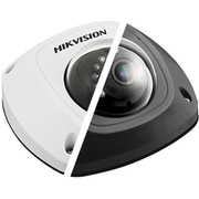 Hikvision Value Plus DS-2CD2542FWD-ISB 4 Megapixel Network Camera, Color, Monochrome