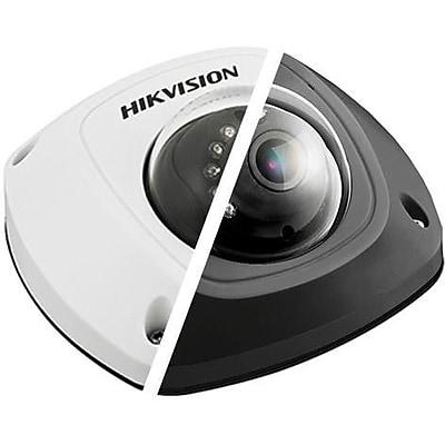 Hikvision Value Plus DS-2CD2542FWD-ISB 4 Megapixel Network Camera, Color, Monochrome