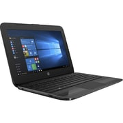 "HP Stream 11 Pro G3 11.6"" LCD Netbook, Intel Celeron N3060 Dual-core (2 Core) 1.60 GHz, 4 GB DDR3L SDRAM, 64 GB Flash Memory"