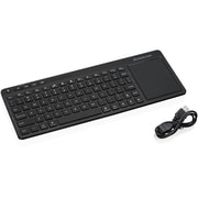 IOGEAR Wireless Keyboard with Touch Pad