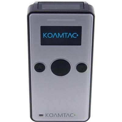 KoamTac KDC270Ci 2D Imager Bluetooth Barcode Scanner & Data Collector
