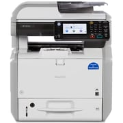 Ricoh SP 4510SFTE LED Multifunction Printer, Monochrome, Plain Paper Print, Desktop