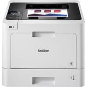 Brother Business Color Laser Printer HL-L8260CDW, Duplex Printing, Wireless Networking