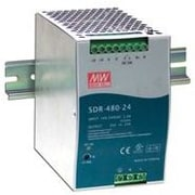 B+B 240W Single Output Industrial Din Rail With PFC Function