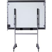 "Smart Board Mobile Floor Stand for 77"" to 87"" Smart Board Interactive Whiteboards"