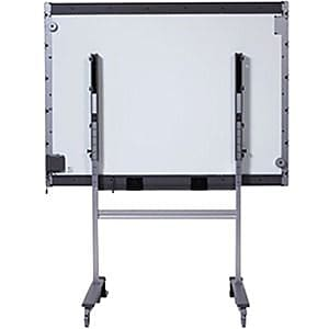 Smart Board Mobile Floor Stand for 77