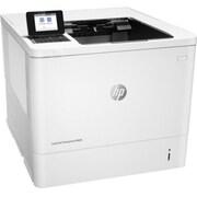 HP LaserJet M608n Laser Printer, Monochrome, 1200 x 1200 dpi Print, Plain Paper Print, Desktop