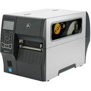 Zebra ZT410 Direct Thermal/Thermal Transfer Printer, Two-color, Label Print