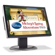 Disney Mickey's Typing Adventure Web - Subscription [Download]