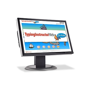 Typing Instructor Web for Kids - Annual Subscription [Download]