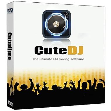 CuteDJ – Logiciel de DJ pour Mac [téléchargement]