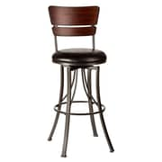 Red Barrel Studio Chatham 30'' Swivel Bar Stool
