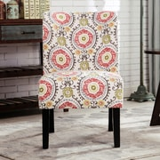 Bloomsbury Market Jerome Slipper Chair