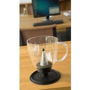 Victor & Victoria 4-Cup Tac Brew Coffee Maker