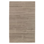 Williston Forge Acton Hand-Knotted Cream Area Rug; 9' x 12'