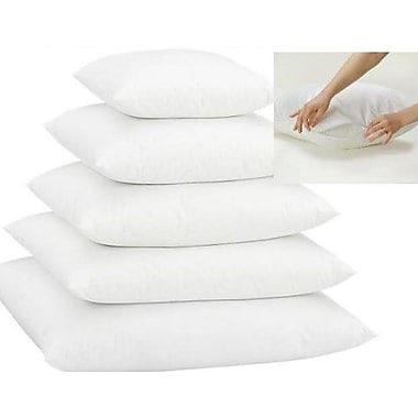 Alwyn Home Super Soft Pillow Insert (Set of 2)