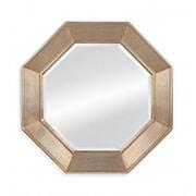 Rosdorf Park Glam Octagonal Accent Mirror