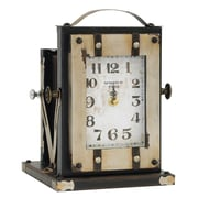 17 Stories Time Flash Tabletop Clock