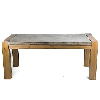17 Stories Galghard Dining Table