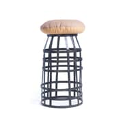 17 Stories Whiting 28'' Bar Stool