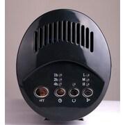 Tayama Mini 12'' Oscillating Tower Fan