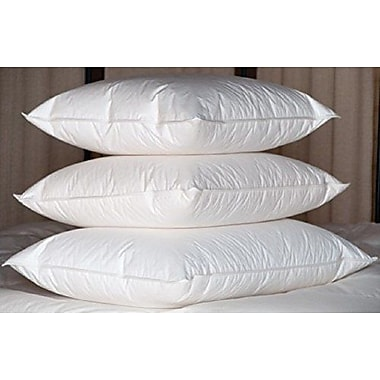 Alwyn Home Feather Pillow Insert; 28'' H x28'' W