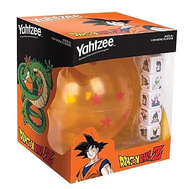 Yahtzee édition Dragon Ball Z