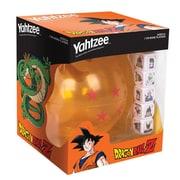 Yahtzee Dragon Ball Z Edition