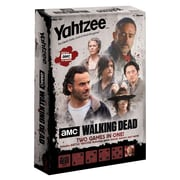 Yahtzee The Walking Dead d'AMC